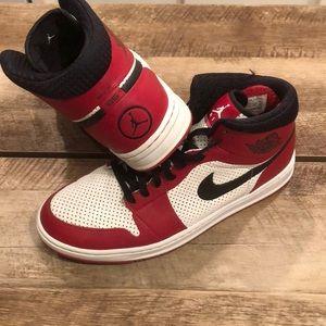 Alpha Jordan 1